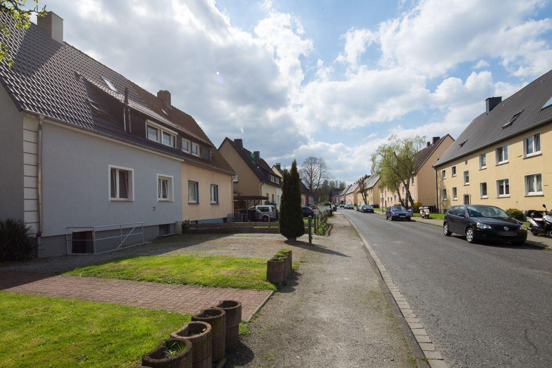 Quartiere im InnovationCity roll out: Castrop-Rauxel: Links und rechts der Emscher