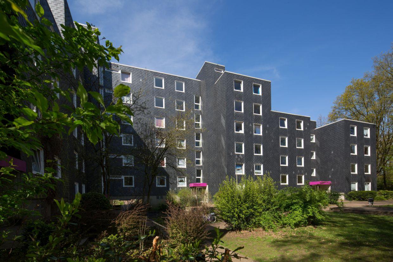 Quartiere im InnovationCity roll out: Dorsten: Wulfen-Barkenberg
