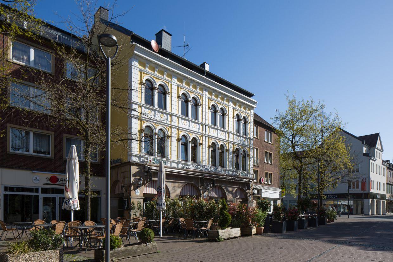 InnovationCity roll out-Quartier Gladbeck: Stadtmitte City