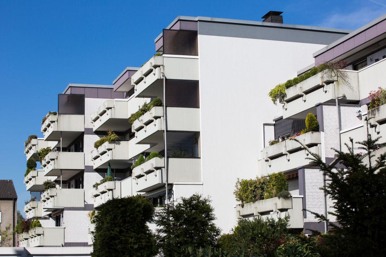 InnovationCity roll out-Quartier Gladbeck: Stadtmitte