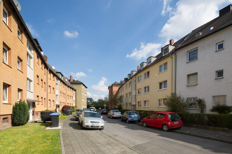 Quartiere im InnovationCity roll out: Hamm: Quartier Wilhelmstraße