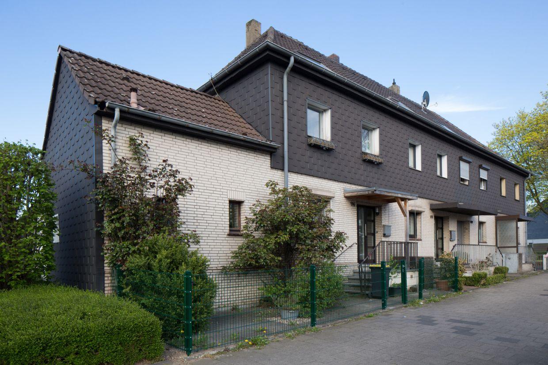 InnovationCity roll out-Quartier Mülheim an der Ruhr: Dümpten Gebäude