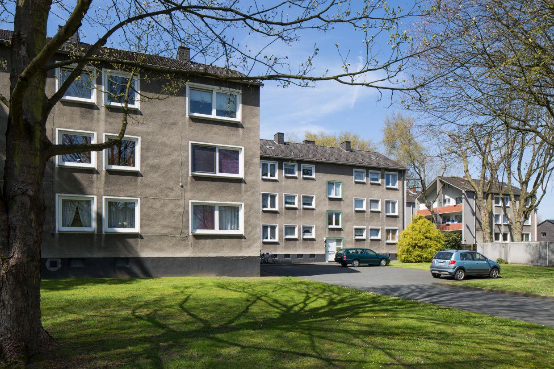 Quartiere im InnovationCity roll out: Oer-Erkenschwick: Groß-Erkenschwick